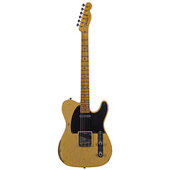 Fender Custom Shop '52 Telecaster Heavy Relic « Electric Guitar