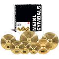 Meinl HCS Super Cymbal Set « Cymbal Set