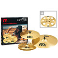Meinl HCS Complete Cymbal Set-up (14HH/16CR/20R+16TRC) « Cymbal Set