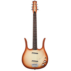 Danelectro Longhorn Guitar « Electric Guitar