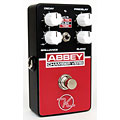 Keeley Abbey Chamber Verb « Guitar Effect