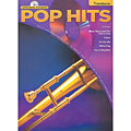 Play-Along Hal Leonard Pop Hits for trombone