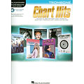 Play-Along Hal Leonard Chart Hits for trombone