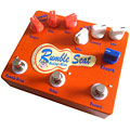 Analog Alien Rumble Seat « Guitar Effect