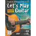 Hage Let's Play Guitar 2 « Instructional Book