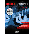 Instructional Book Hage Guitar Training Rock