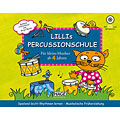 Instructional Book Hage Lillis Percussionschule