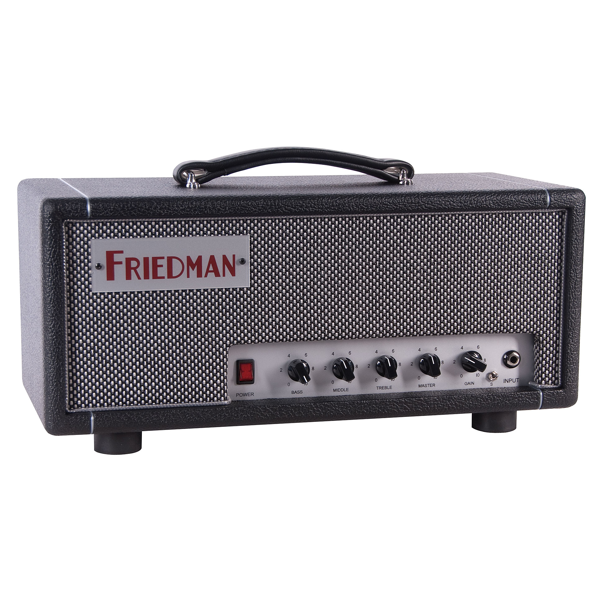 friedman mini dirty shirley ds 20 guitar amp head. Black Bedroom Furniture Sets. Home Design Ideas