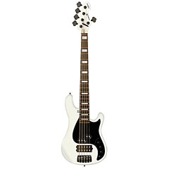 Sandberg California VM5 VWH MH BHW EB « Electric Bass Guitar