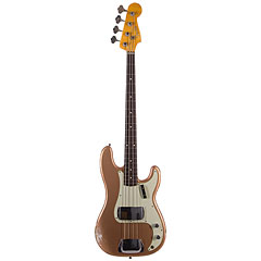 Fender Custom Shop 1959 Precision Bass Relic « Electric Bass Guitar