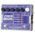 Electro Harmonix Voice Box « Guitar Effect