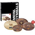 Cymbal Set Meinl Byzance Vintage MJ401+18 Mike Johnston