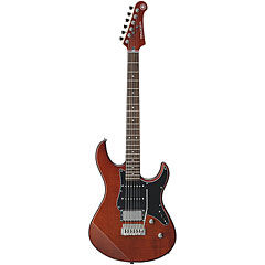 Yamaha Pacifica 612 VII FM RB « Electric Guitar