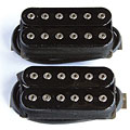 Bare Knuckle Juggernaut Open Set « Electric Guitar Pickup