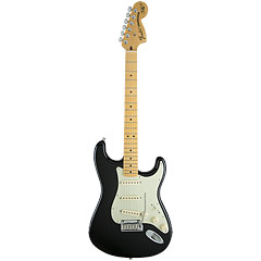 Fender The Edge Stratocaster MN BLK « Electric Guitar
