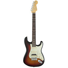Fender American Elite Strat HSS RW 3TSB « Electric Guitar