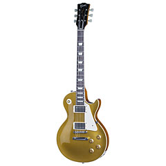 Gibson Standard Historic 1957 Les Paul Goldtop Reissue Gl « Electric Guitar