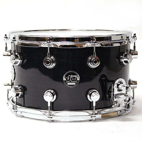 DW Performance 14'' x 8'' Ebony Stain
