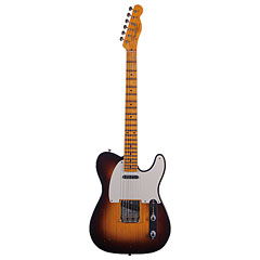 Fender Custom Shop '55Telecaster Journeyman Relic « Electric Guitar