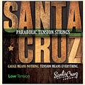 Santa Cruz LowTension « Western & Resonator