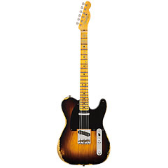 Fender Custom Shop '51 Telecaster Heavy Relic Ltd Edition « Electric Guitar