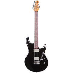 Music Man Luke III BLK « Electric Guitar