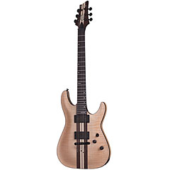 Schecter C-1 40th Anniversary « Electric Guitar
