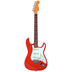 Fender Japan Classic 60s Stratocaster FRD « Electric Guitar