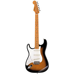 Fender Japan Classic 50s Stratocaster 2TS « Lefthand