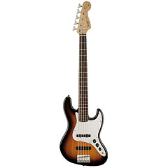 Squier Affinity J-Bass V BSB « Electric Bass Guitar