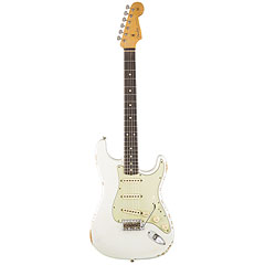 Fender CustomShop Ltd Edition 1961 Relic Stratocaster OLY « Electric Guitar