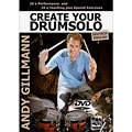 DVD Leu Create your Drumsolo