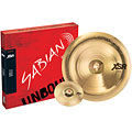 Sabian XSR Effects Pack « Cymbal Set