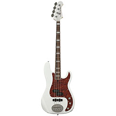 Lakland Skyline 4464C Custom P&J WH « Electric Bass Guitar