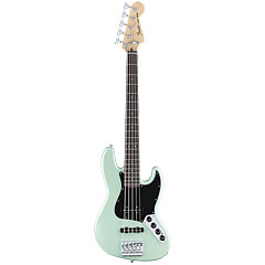 Fender Deluxe Active Jazzbass V RW SFP « Electric Bass Guitar