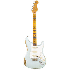 Fender Custom Shop Ltd Edition 1956 Relic Stratocaster SB « Electric Guitar
