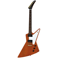Gibson Explorer '76 Reissue Limited Edition 2016 « Electric Guitar