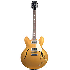 Gibson ES-335 Goldtop 2016 « Electric Guitar