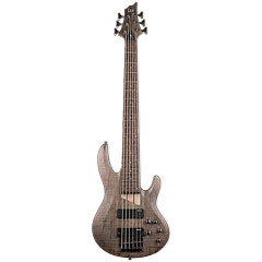 ESP LTD B-206 SM STBLKS « Electric Bass Guitar