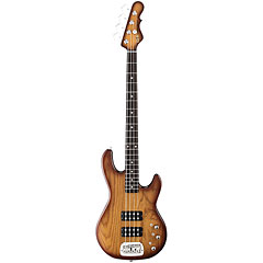 G&L Tribute L-2000 Tobacco Sunburst RW « Electric Bass Guitar
