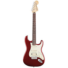 Fender Deluxe Stratocaster HSS RW CAR « Electric Guitar