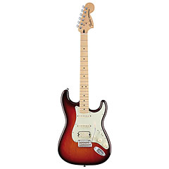 Fender Deluxe Stratocaster HSS MN TBS « Electric Guitar