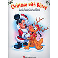 Hal Leonard Christmas with Disney for Piano (easy) « Music Notes