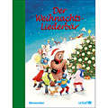 Music Notes Bärenreiter Der Weihnachts-Liederbär for Guitar/Voice