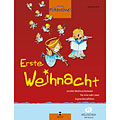 Instructional Book Holzschuh Erste Weihnacht for 1-2 Recorder