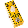Guitar Effect Tone City Golden Plexi