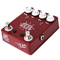 JHS Ruby Red « Guitar Effect