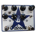 Mojo Hand FX Odessa Dual Overdrive « Guitar Effect