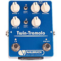 Guitar Effect Vahlbruch Twin-Tremolo