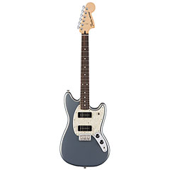 Fender Mustang 90 RW SLV « Electric Guitar